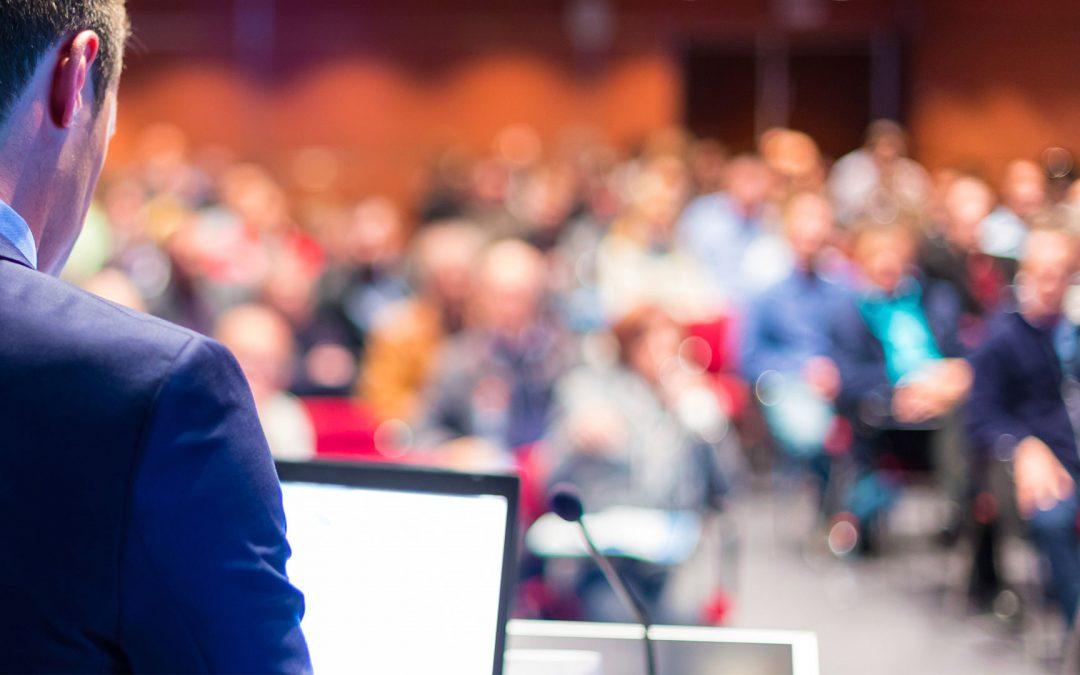 Soirée débat et présentation de la classe d'Économie et Sciences sociales
