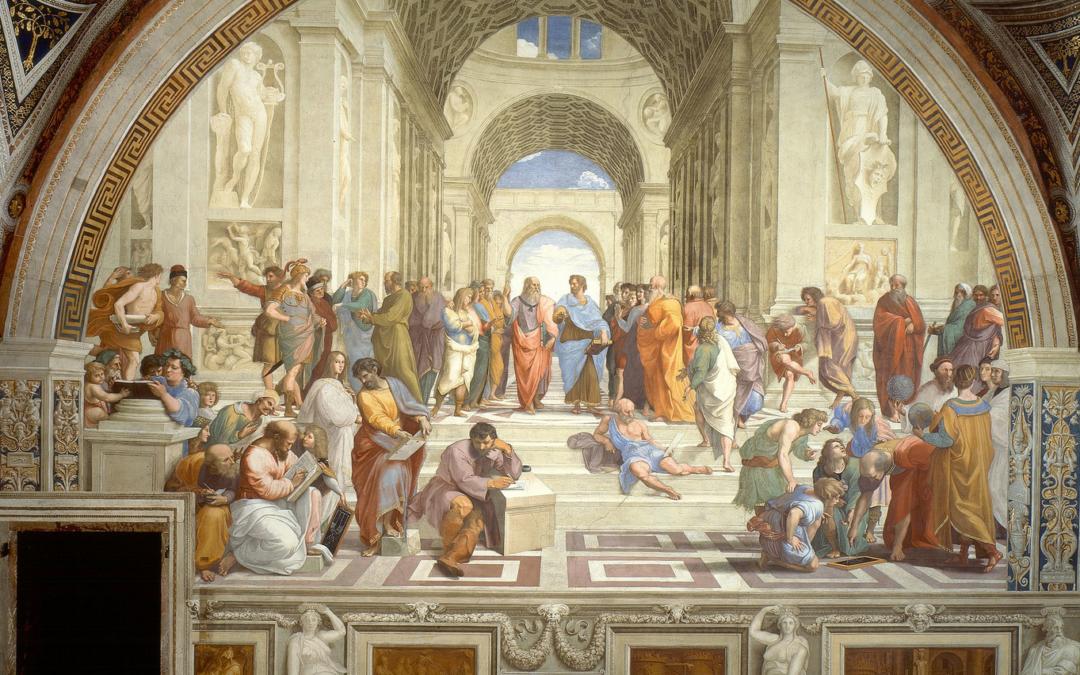 Académie de l'École Professorale de Paris. Philosophie